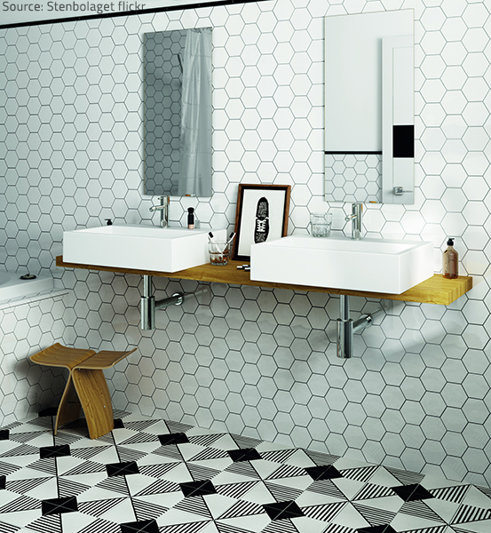 How to Clean Ceramic Tile - Tile and Grout Cleaning Tips