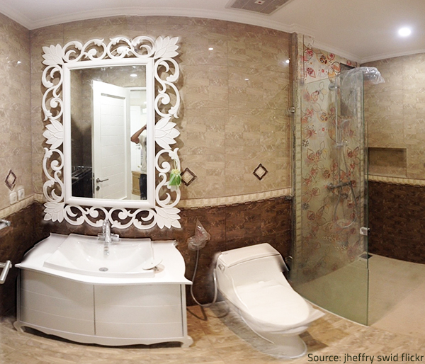 Bathroom Restoration Will Allow You To Create The Bathroom Of Your Dreams.