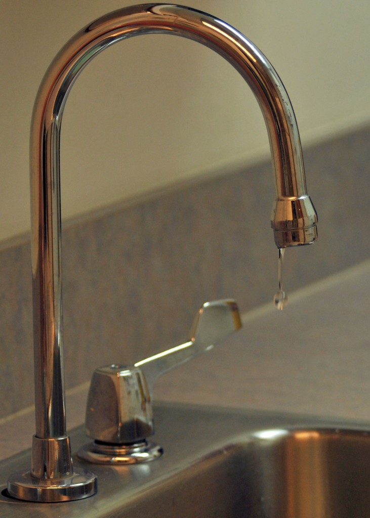 How to Prevent Water Damage from Appliances and Plumbing Fixtures