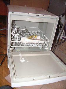 Broken-Dishwasher-Flooded-Kitchen