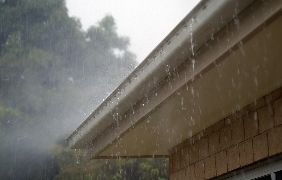 Does Homeowner S Insurance Cover Water Damage From Rain