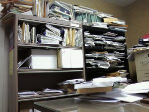 Organize-Paperwork-How-to-Organize-Office