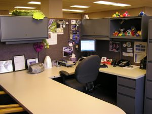 Personalized-Office-Space