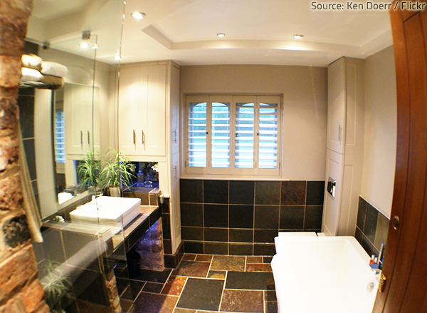 Create the perfect wet room design for you.