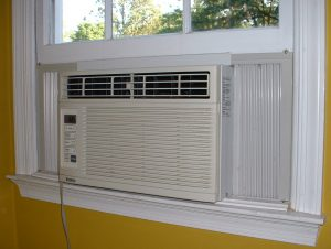 Air-Conditioner-Water-Damage