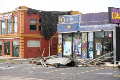 Follow These Steps to Reopen Your Business after a Hurricane
