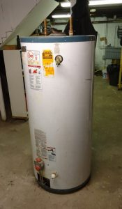 Water-Heaters-Most-Likely-Places-to-Find-Water-Leaks