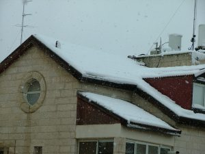 Roof Maintenance Tips - Prepare for the winter