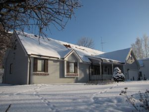 Roof Maintenance Tips for the winter
