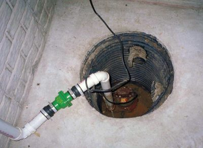 7 Causes of Sump Pump Failures and What to Do