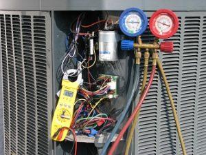 HVAC-Repair