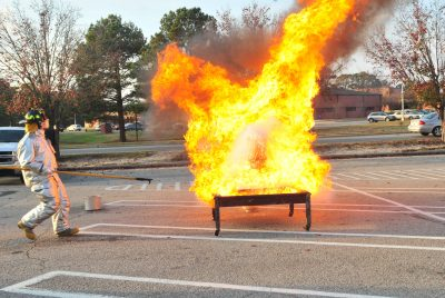 Turkey Fryer Fire Safety Tips