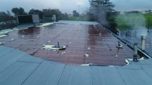 Damaged-Roof-Replacement