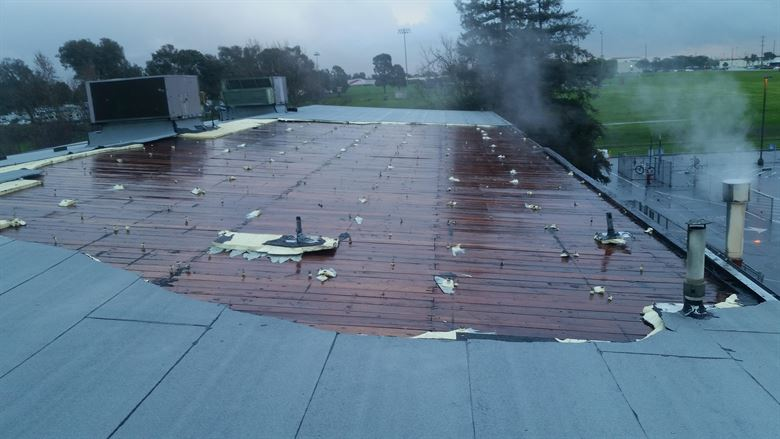 How Long Do Commercial Roofs Last Commercial Roof Lifespan