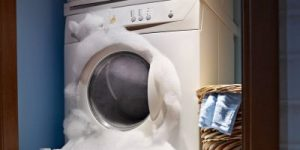 Seal-the-Washing-Machine-Door-if-it-is-Leaking