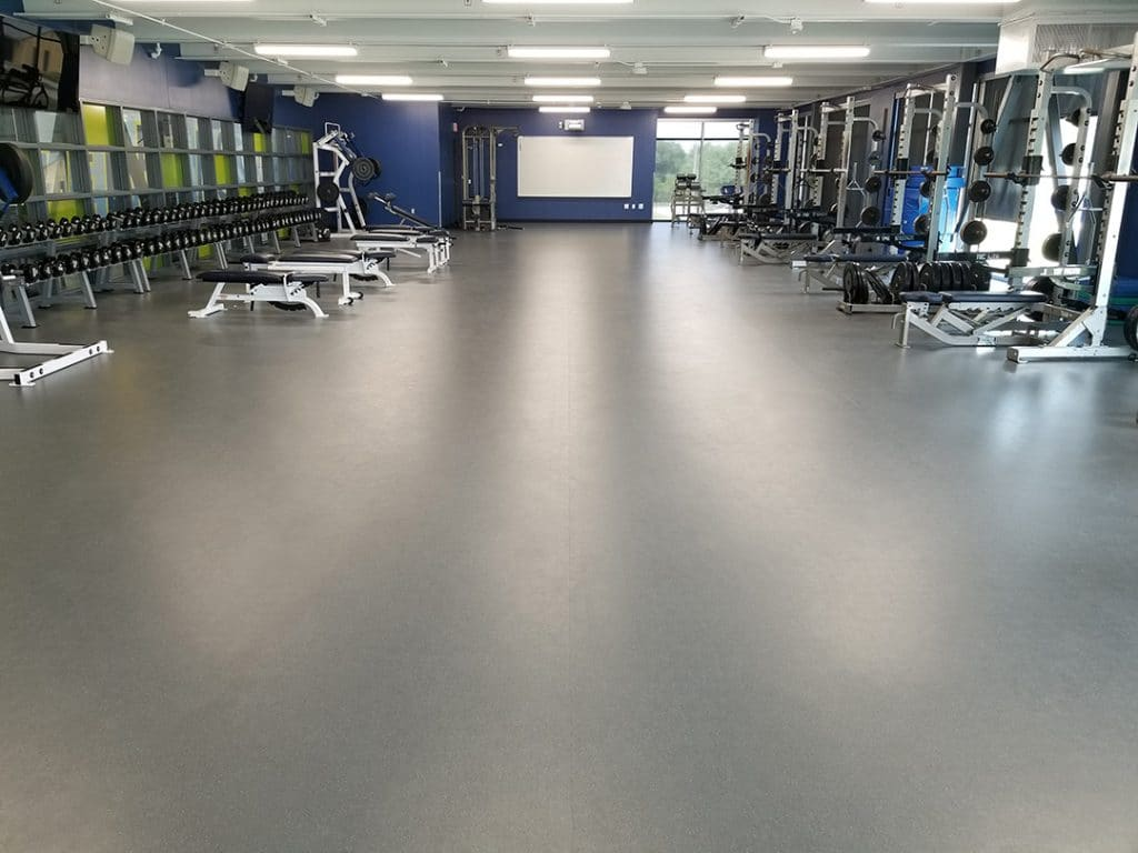 Fitness Rubber Flooring Faq How To Choose Fitness Flooring