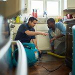 Water Damage Restoration in Rexburg, ID by ServiceMaster Cleaning & Restoration