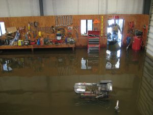 Water damage cleanup in Rexburg, ID by RestorationMaster Restoration & Cleaning