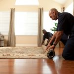 Carpet and Upholstery Cleaning – Rockville, MD
