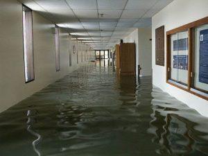 commercial water damage restoration in Rosenberg, TX - ServiceMaster Restoration by Century