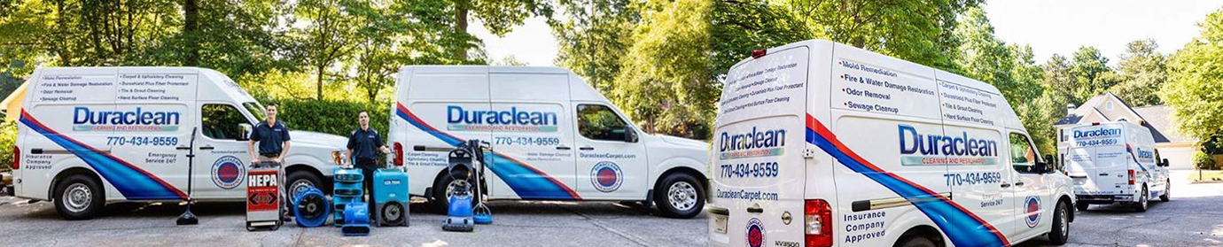 Cleaning Services - Roswell GA