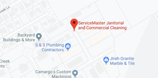 Flood Cleanup Services In Round Rock Tx Servicemaster