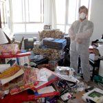 Hoarding-Cleanup-Roxbury Township, NJ