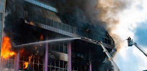 fire and smoke damage restoration in San Antonio, TX by ServiceMaster Restoration by Century