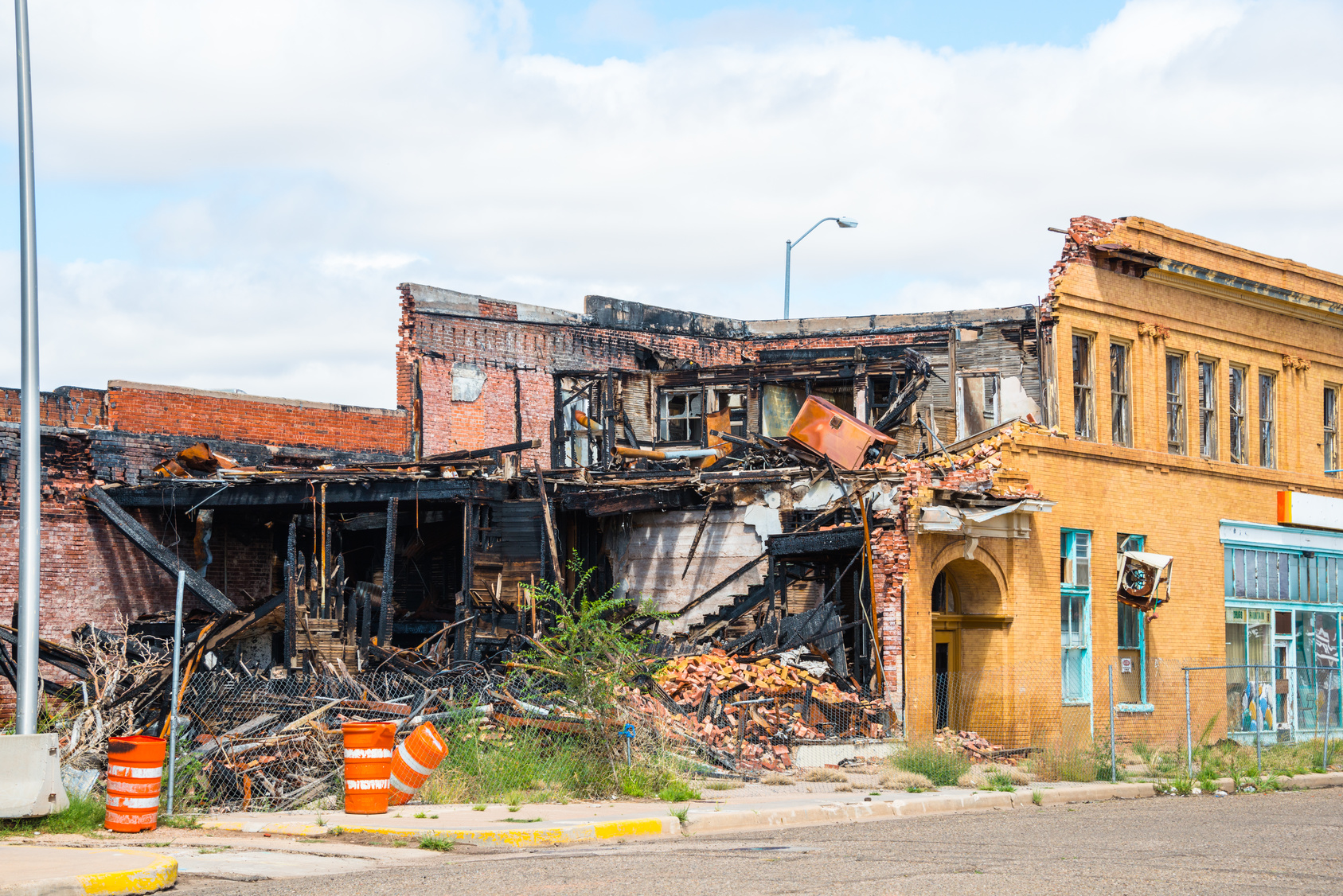 Commercial-Fire-Damage-Restoration-Santa-Ana-CA