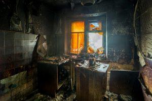 Fire-Damage-Apartment-Smoke-Soot-In-Santa-Fe-Springs-CA