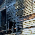 Fire-Damage-House-In-Santa-Fe-Springs, CA