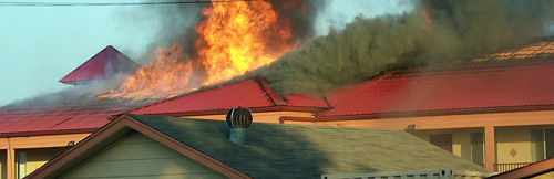 Fire Damage Restoration Valparaiso IN