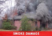 Smoke Damage Restoration Rochester NY