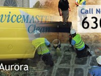 ServiceMaster of Aurora - Disaster Restoration and Cleaning Services