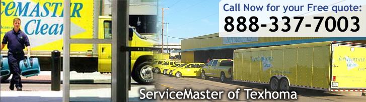 ServiceMaster Lawton Oklahoma