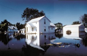 Water Damage Cleanup – Englewood, Colorado