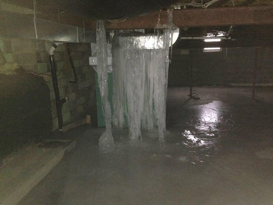 Servicemaster Water Damage Restoration Flood Cleanup