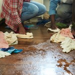 Water Damage Restoration and Flood Cleanup – Round Rock, TX
