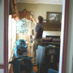 Heavy House Cleaning West Chicago IL