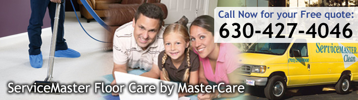 Servicemaster by Master Care