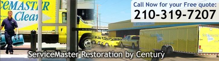 ServiceMaster Restoration by Century
