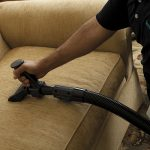 Upholstery Cleaning – Provo, UT