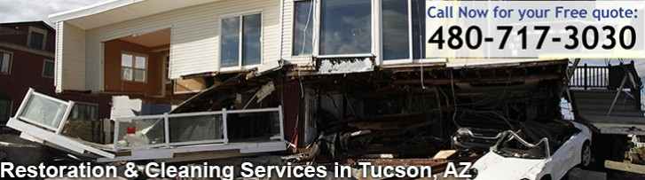 Construction Services And Post Construction Cleanup In Tucson AZ
