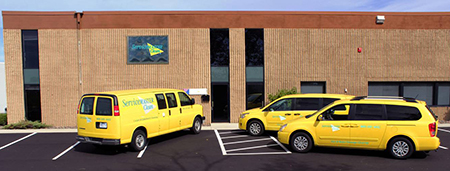 ServiceMaster Plymouth MN Office