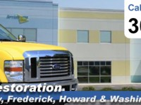 ServiceMaster Restoration of Montgomery, Frederick, Howard & Washington Counties