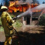 Fire Damage Restoration in Collinsville IL