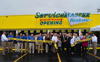 ServiceMaster in St Peters MO