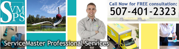 ServiceMaster-Professional-Services-Disaster-Restoration-and-Cleaning-in-Marshall-MN