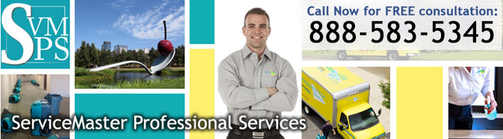 ServiceMaster-Professional-Services-Disaster-Restoration-and-Cleaning-in-Saint Paul, MN