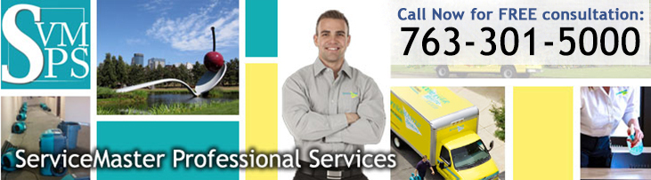 ServiceMaster-Professional-Services-Disaster-Restoration-and-Cleaning-in-Coon Rapids-MN